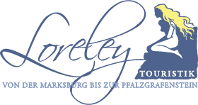 Logo Loreley Touristik | © Loreley-Touristik e.V.