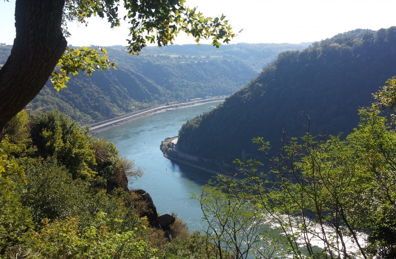 Loreley | © K. S.