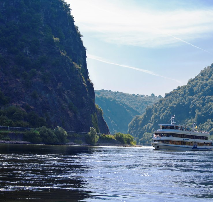 Loreley | © Willy Knopf